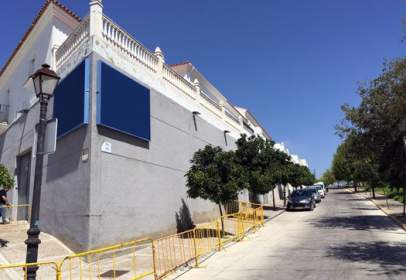 Garaje en Avenida Solea-Esq.Seguidilla,Edif.El Retiro I, nº 26