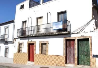 Casa en Avenida de Portugal, nº 85