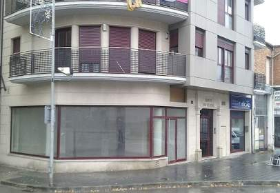 Local comercial en Avenida Saloria, nº 115