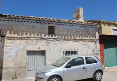 House in Barrio de Quilez