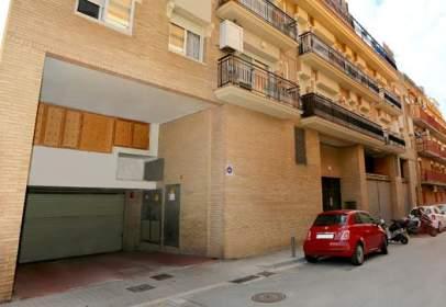 Garatge a Avenida Peru 9-11 y CL.Genova 8,10,12, nº 9