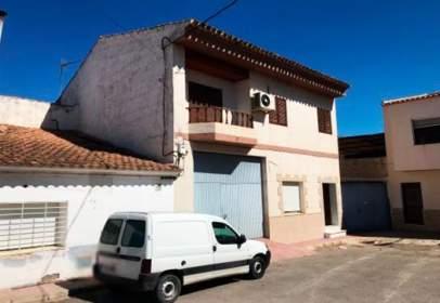 Chalet en calle Garcia Hurtado, nº 47