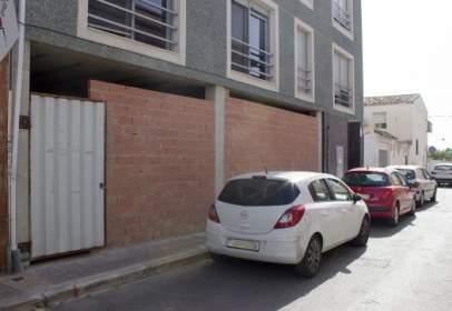 Local comercial en calle Olleiras
