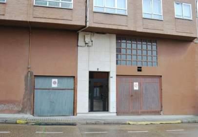 Flat in calle del Manzanal, nº 3