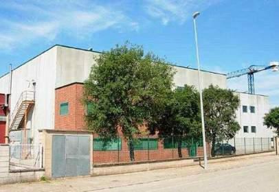 Industrial Warehouse in calle L.Pla de L Estany nº9 Polig.Ind.-Cassa de La Selva