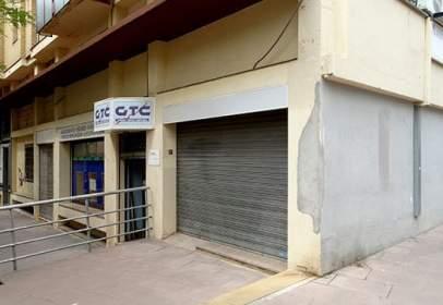 Local comercial en calle Cap Norfeu, nº 61