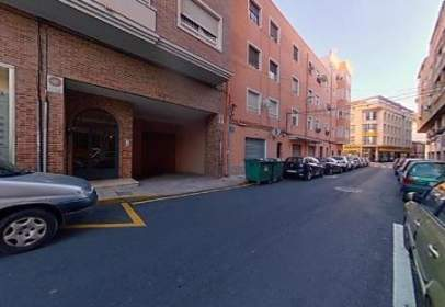 Flat in calle del Príncipe de Asturias, near Carrer de Pedrito Rico