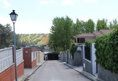 Piso en calle de Villaluenga, nº 11