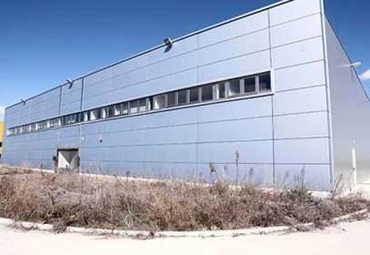 Nau industrial a calle Polígono 504 X-293150 Y-4537380 Parcela 23