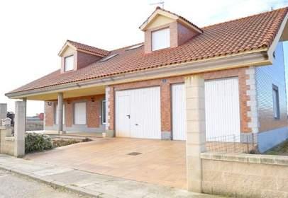 Casa en calle de las Escuelas