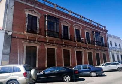 Xalet a calle Casa, C/ Llana nº 24 - Azuaga, nº 24