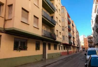 Pis a calle Virgen de Monserrat, nº 12
