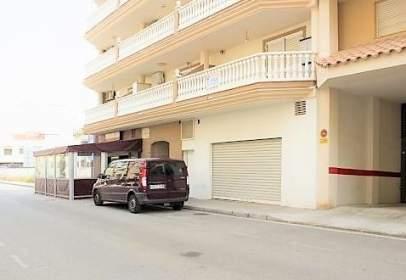 Commercial space in calle Els Jardins