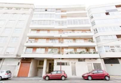 Commercial space in Avenida de Hispanidade, near Calle de Romil