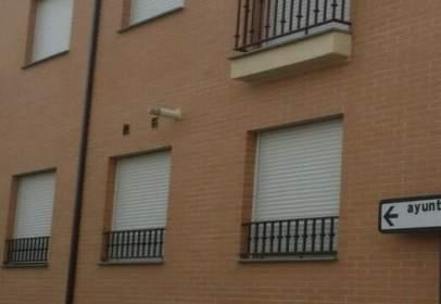 Piso en calle Vivienda C/ Parque nº 2, Bajo A-Moriscos