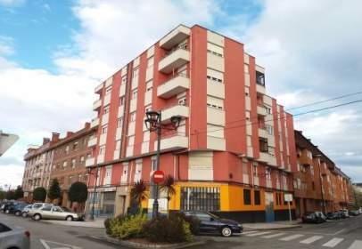 Flat in calle El Cruce, nº 4