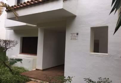 Piso en calle Residencial Marina de Alcaidesa