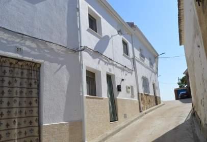 Chalet en calle Coso