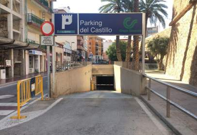 Garatge a Plaza La Glorieta