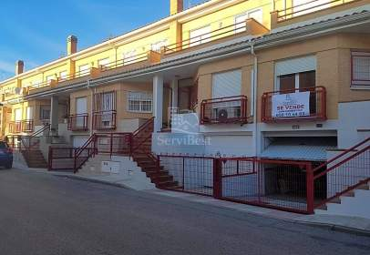 Terraced house in calle Eras del Molino Sur