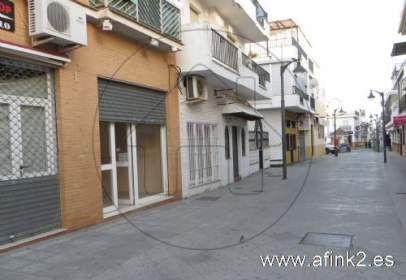 Commercial space in calle Ancha, near Calle Riotinto
