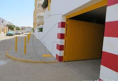 Garatge a Avenida Atlántico