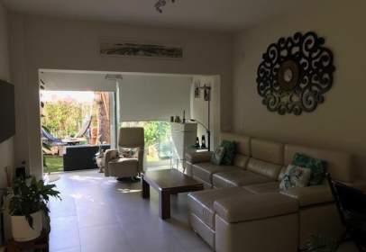 Casa pareada en Arturo Soria