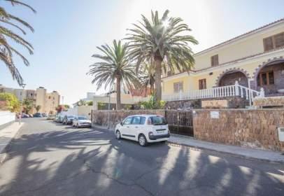 Chalet en calle Isla Lanzarote, nº 6