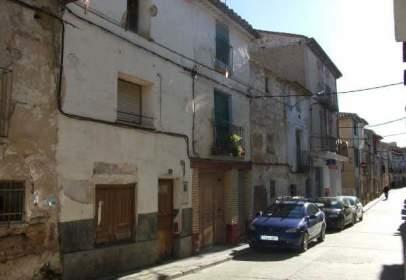 Casa en calle Medio, cerca de Calle Baja