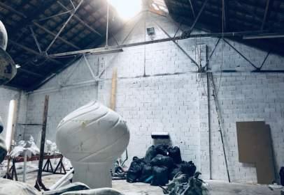 Industrial Warehouse in calle de ArmIñana I Canut