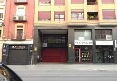Garaje en calle Av Alameda