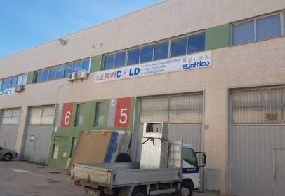 Industrial Warehouse in Avenida de los Ceramistes