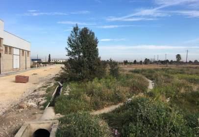 Terreny a calle Paraje El Pueblo