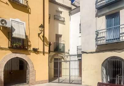 Edifici a calle La Magdalena