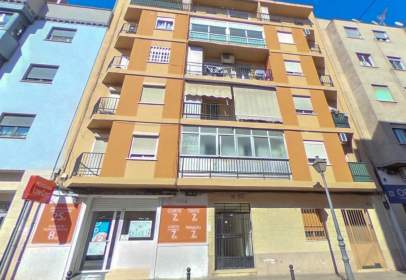 Flat in calle del Campamento, near Calle del Mariscal Foch