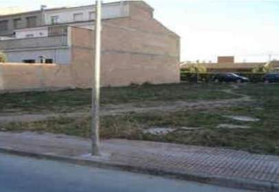 Terreno en Carrer de la Marinada