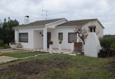 Casa en Avinguda de Mas Solé