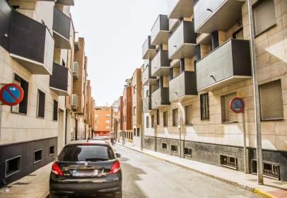 Flat in calle de Colombia, nº 52