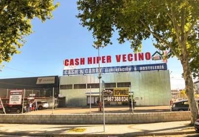 Nau industrial a Avenida Avenida de San Martín de Valdeiglesias