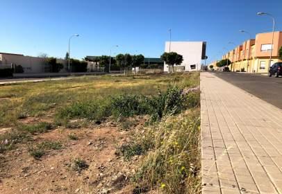 Terreno en calle Chopín, cerca de Calle de Aristóteles