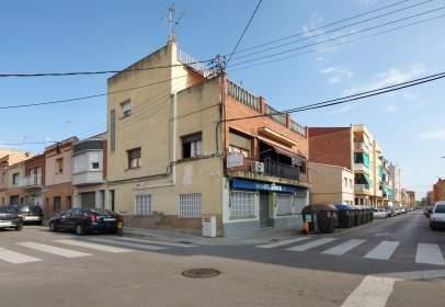 Edificio en calle Josep Comas, nº 51