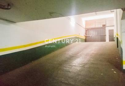 Garaje en calle Octavio Augusto