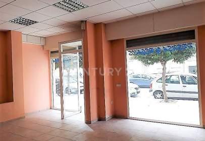 Local comercial en calle Av Manuel Gorria