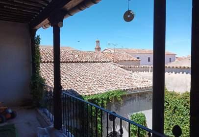 Casa en calle Mayor del Villar