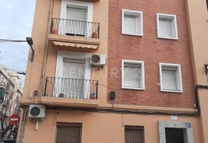 Pis a calle calle Andrés Segovia