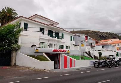 Warehouse in Carretera Carretera General Las Arenas