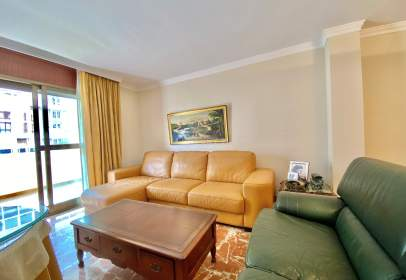 Flat in Plaza Mayor