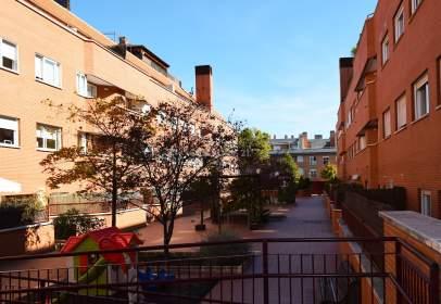 Piso en calle del Castillo de Arévalo