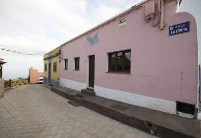 House in calle de San Benito, nº 2