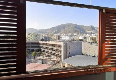 Penthouse in calle del Humo
